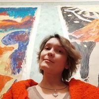 Julia Barsukova's Photo