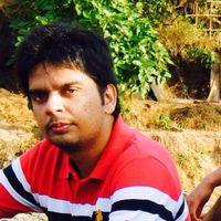 Udayan Deshpande's Photo