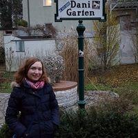 Daniela Redl's Photo