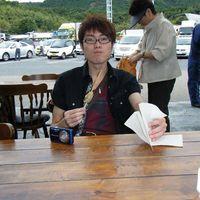 Seishi Enomoto's Photo