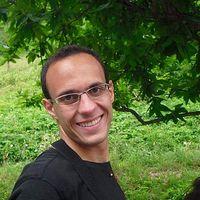 Hytham Abdelaziz Elattar's Photo