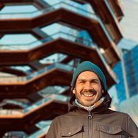 Darich Perez's Photo