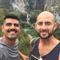 Gonza y Sebas Hecker Rodríguez's Photo