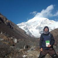 Rinchen Namgay's Photo