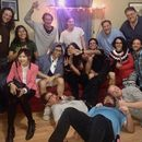 Potluck Dinner | Drinking | Hangout | Feb 2018's picture