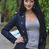 Viktoriia Rudskaia's Photo