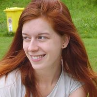 Verena Hirzenberger's Photo
