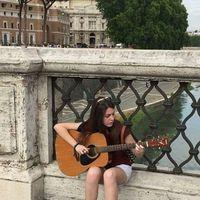 Iliana An's Photo