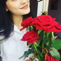 Алина Широкан's Photo