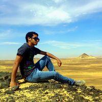 Mohamed Gendi's Photo