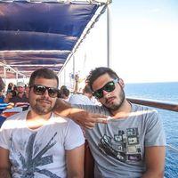 Alexandros Spartalis's Photo