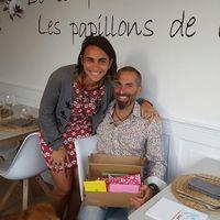 Daphné et Franck's Photo