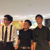 Ng Sheng Wei's Photo