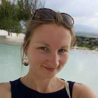Lucyna Kochanczyk's Photo