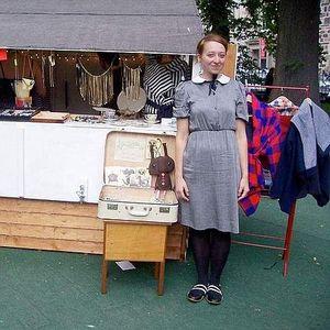 Magda Boreysza's Photo