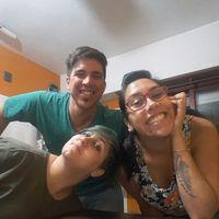 Tres Mosqueterxs's Photo