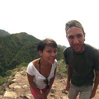 Noe y Nico's Photo