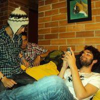 Andrés Díaz Gómez's Photo