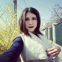 Kateryna Lutaieva's Photo