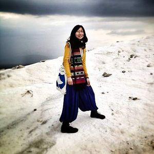 Yehua Chen's Photo