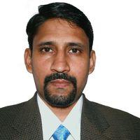 Vinod Panicker's Photo