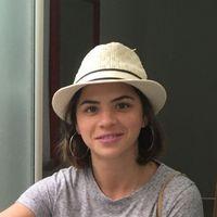 samanta reyes's Photo
