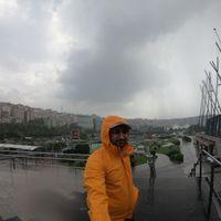 Ibrahim Bary's Photo
