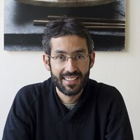 Gustavo Mesa De Leon's Photo