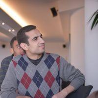 Waleed Sorour's Photo