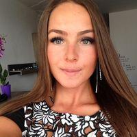 Jana Vainarová's Photo