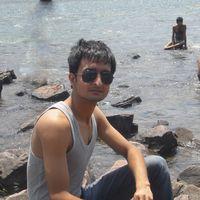 sudhir chaudhary's Photo