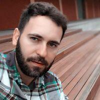 Rodrigo Ferrarini's Photo