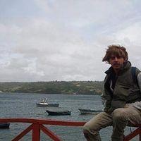 Borja Gascon's Photo