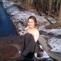 Olya Ilina's Photo