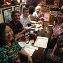 129th Language Meeting [Madero Sports Bar]'s picture