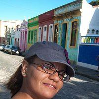 Marlita Orduña's Photo