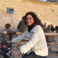 Carolina Sánchez's Photo