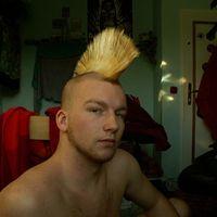 Tobias Weber's Photo