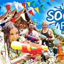 Bangkok (BKK) / Songkran 2018 / APR13-16,2018's picture