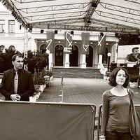 Gabriela Tzekova's Photo
