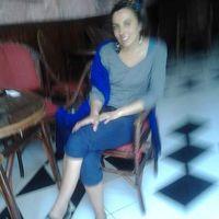 NAIMA FARIS's Photo