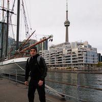 Chingiz Quliyev's Photo