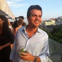 Filipe  Andrade's Photo