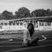 Iana Mizguina's Photo