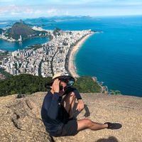 Rodrigo Melo's Photo