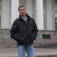 Denis Kontarev's Photo