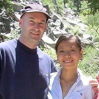 Kathy and Reid's Photo