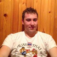 Alexander Malyovanyy's Photo