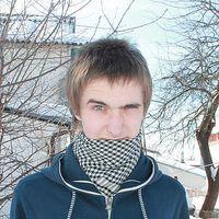 Yauheni Batsianouski's Photo